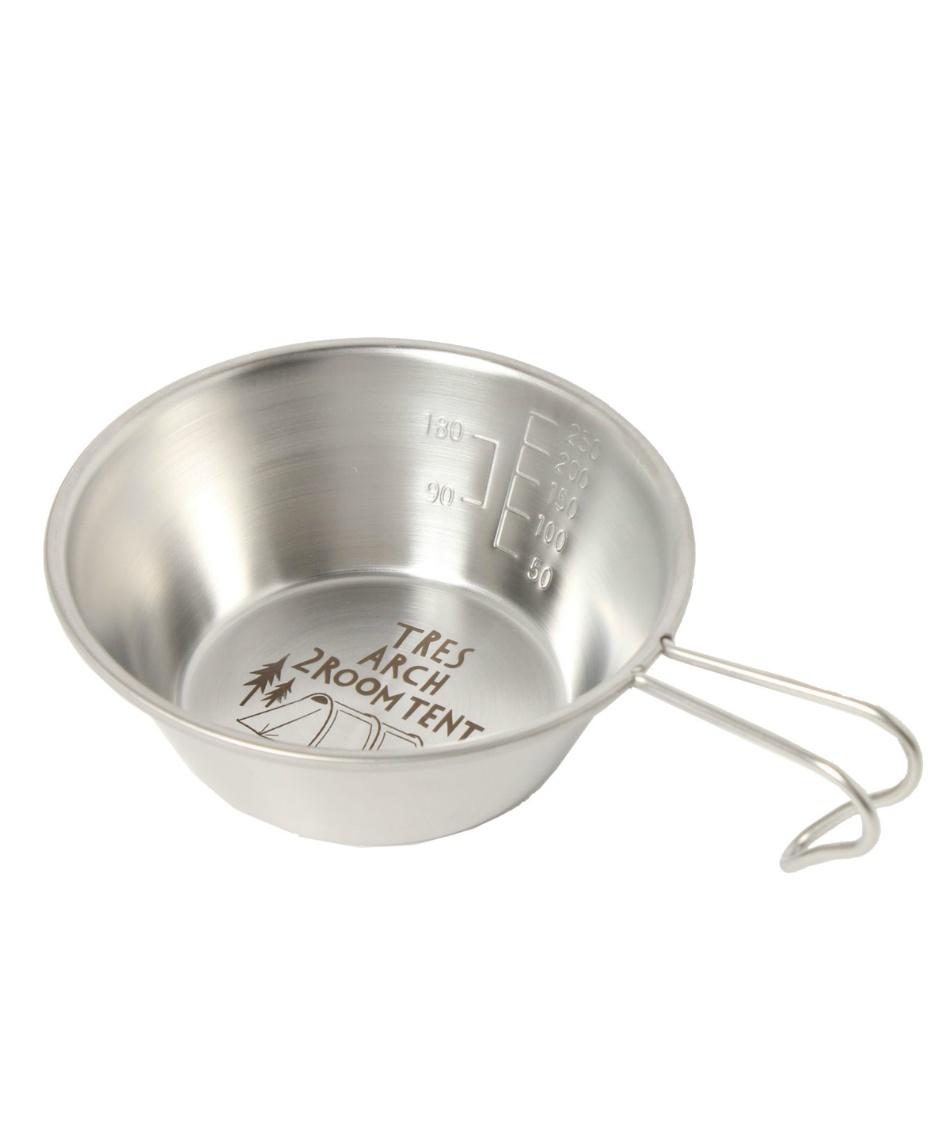 ビジョンピークス(VISIONPEAKS) 食器 シェラカップ トレスアーチ VP160607J05