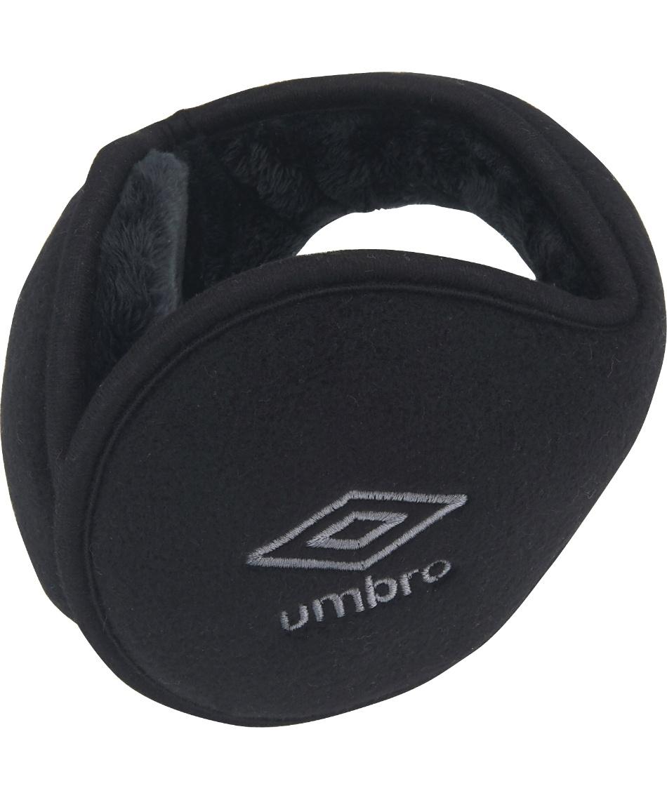 アンブロ(UMBRO) 耳あて イヤーウォーマー UUAQJK50