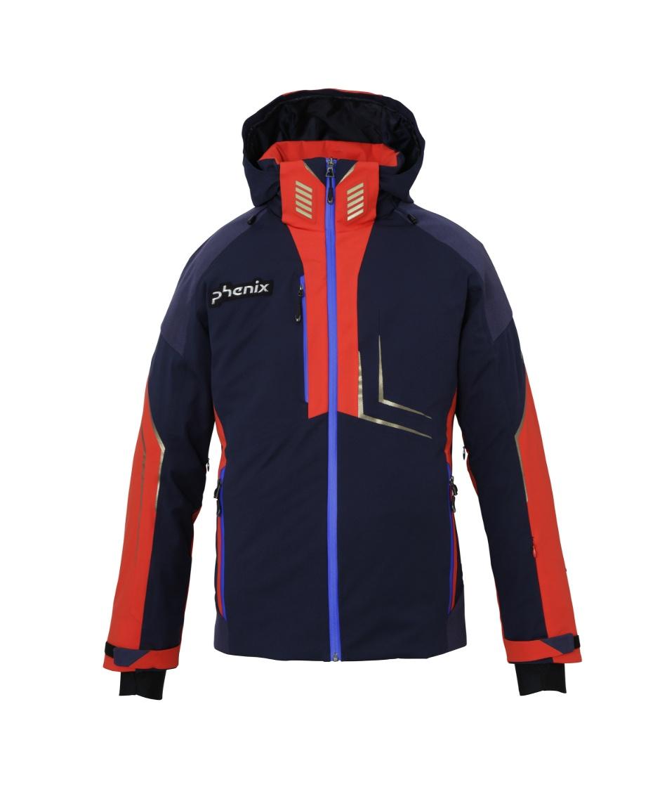 フェニックス(Phenix) スキーウェア ジャケット SKI JK PFA72OT10 【20-21 2021年モデル】