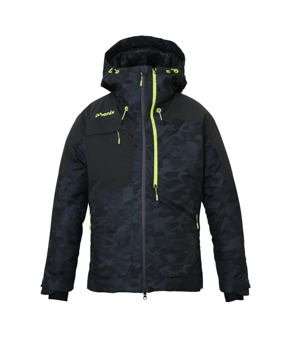 フェニックス(Phenix) スキーウェア ジャケット SKI JK PAA72OT21 【20-21 2021年モデル】