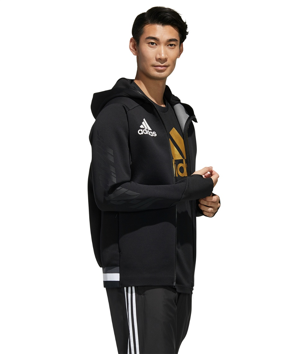 アディダス(adidas) 野球 ジャージジャケット 5-TOOL ウィンドストップニット ジャケット FS3756  INT68