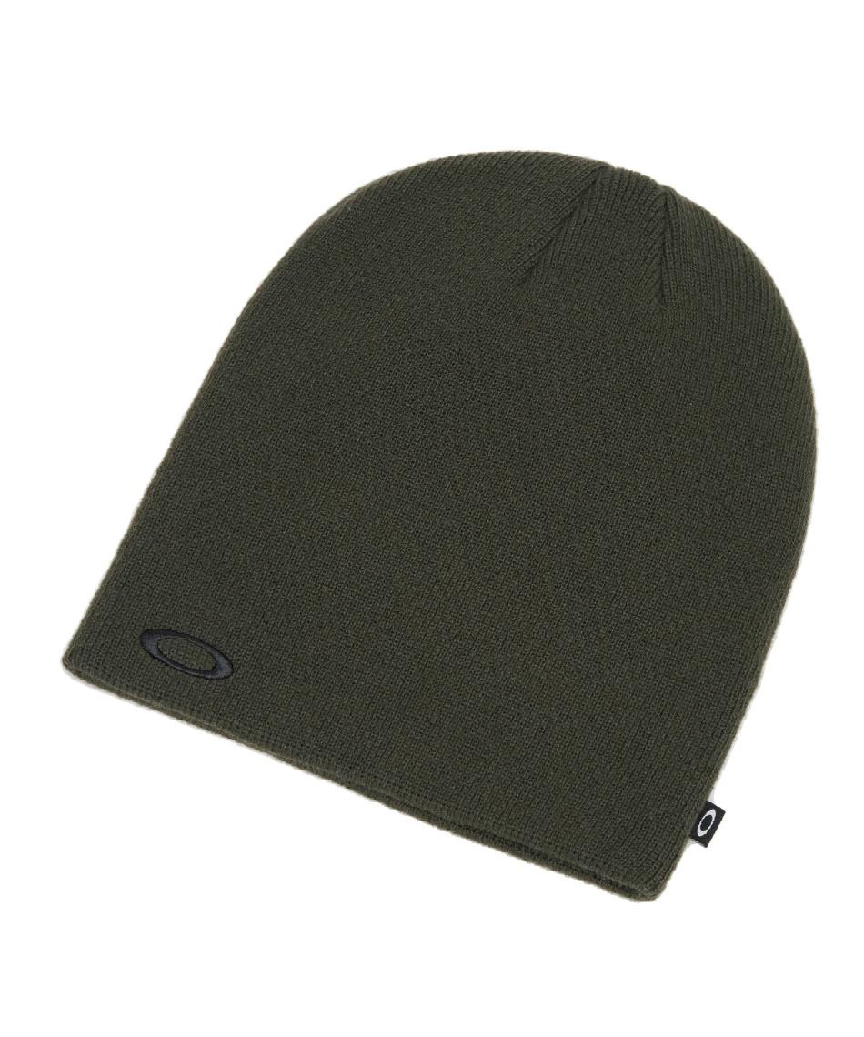 オークリー(OAKLEY) ニット帽 ファインニットビーニー 91099A-86L 【国内正規品】