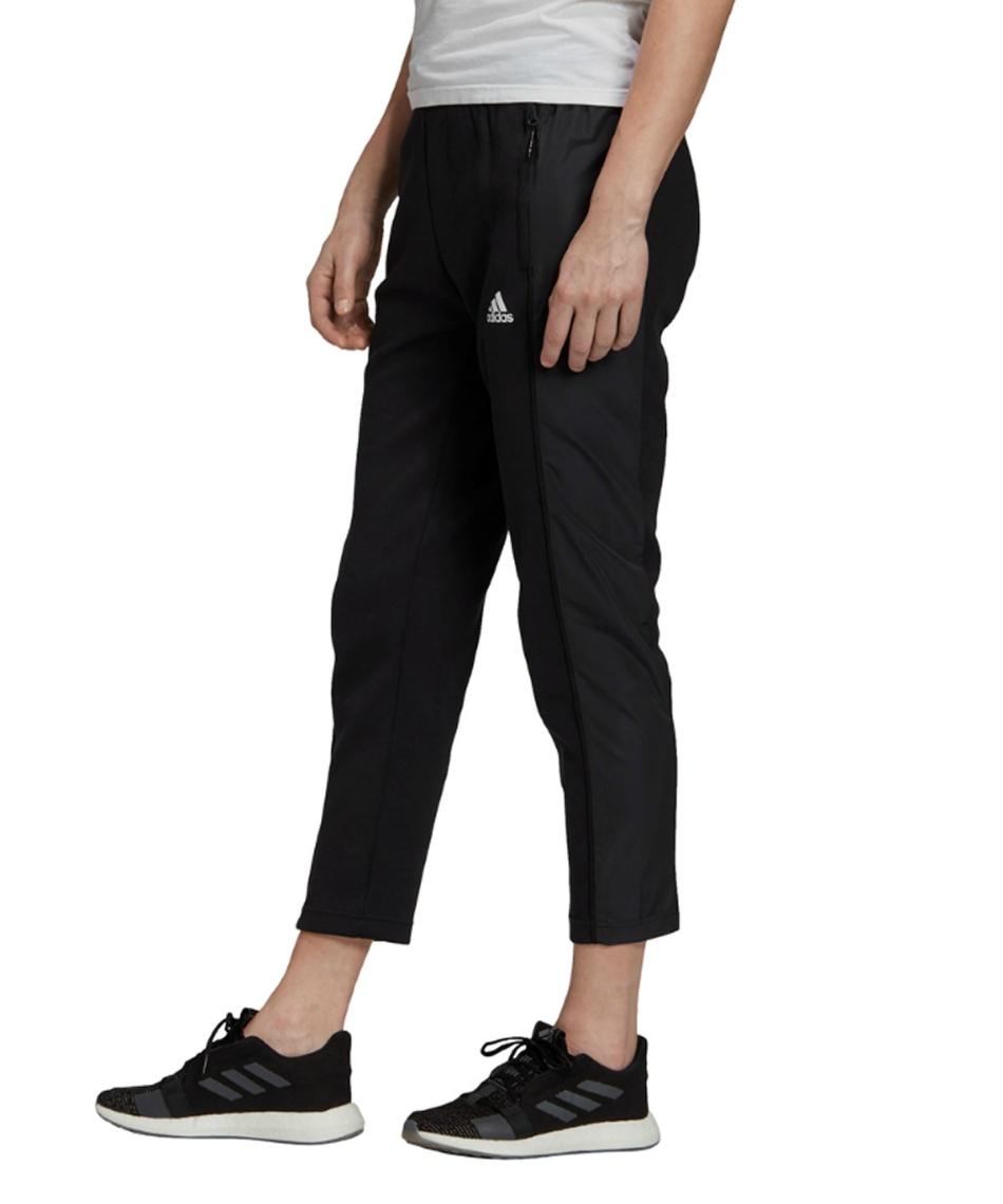 アディダス(adidas) アンクルパンツ テッキーウーブンインサート付き 7/8 スリムパンツ FS2457 IJM22
