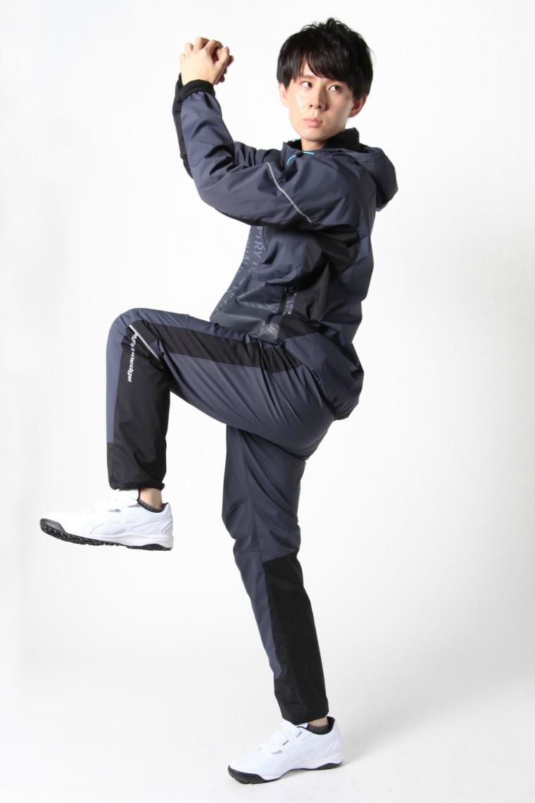 エスエスケイ(SSK) 野球 ウインドブレーカージャケット プロエッジ ウォームアップジャケット EBWP20100