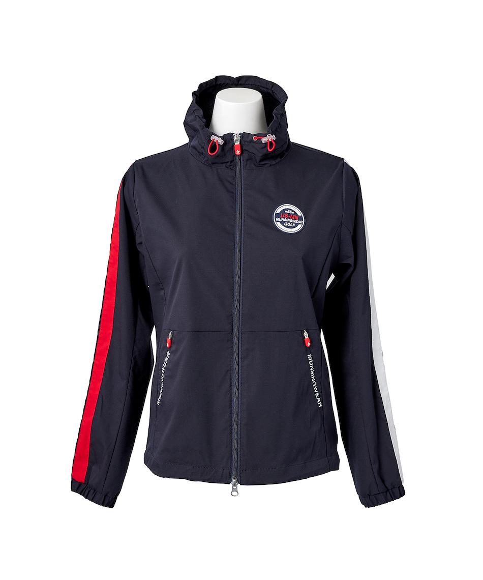 マンシング(Munsingwear) ゴルフウェア ブルゾン レクタスストレッチブルゾン MGWQJK02 【2020年秋冬モデル】