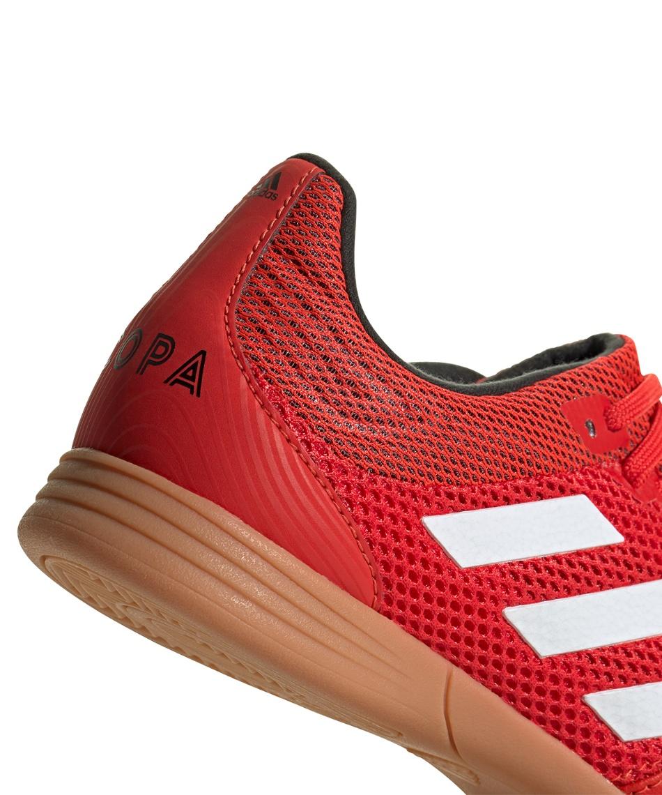 アディダス(adidas) フットサルシューズ インドア コパ 20.3 サラ フットサル用 インドア用 EF1915 FBA46