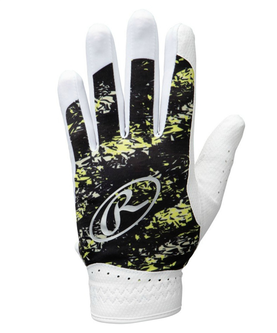 ローリングス(Rawlings) 守備用手袋 一般 守備用グラブ EBG21S07