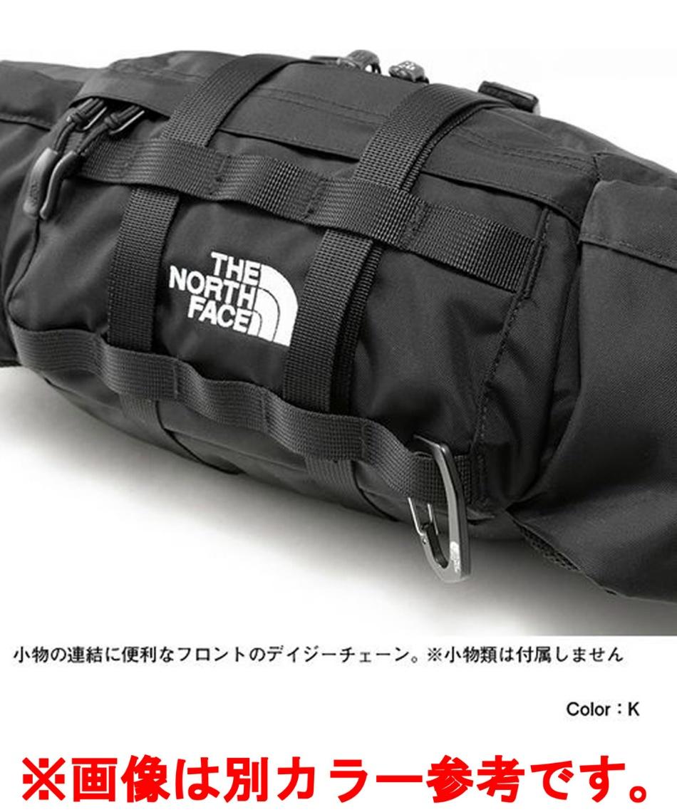 ノースフェイス(THE NORTH FACE) ウエストバッグ Day Hiker Lumbar Pack デイハイカーランバーパック NM72000 TH 【国内正規品】