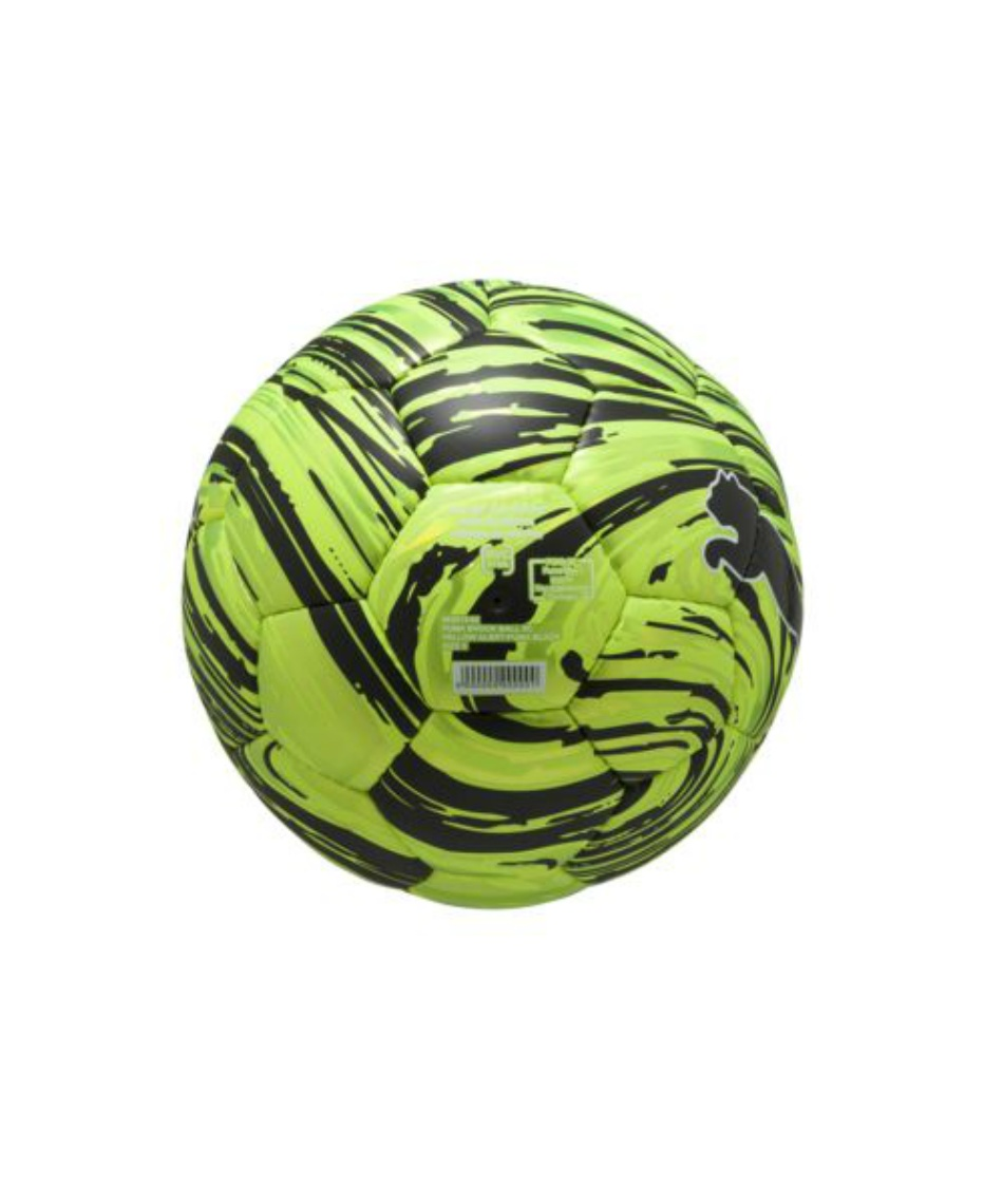 【1月21日発売】 プーマ(PUMA) サッカーボール 4号 検定球 プーマショックボールSC 手縫い 083613-02 4G