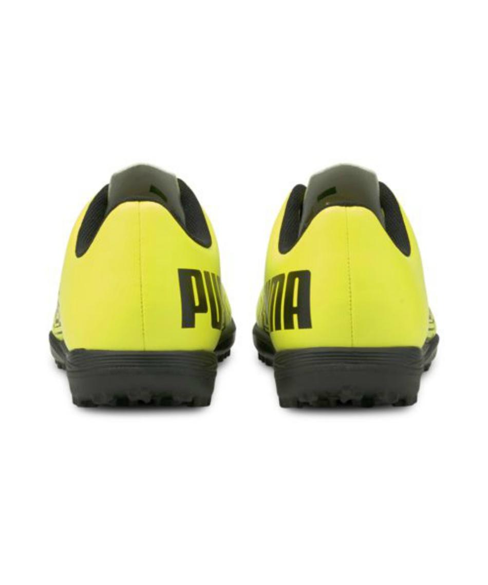 【1月21日発売】 プーマ(PUMA) サッカー トレーニングシューズ プーマタクト TT JR 106312-01
