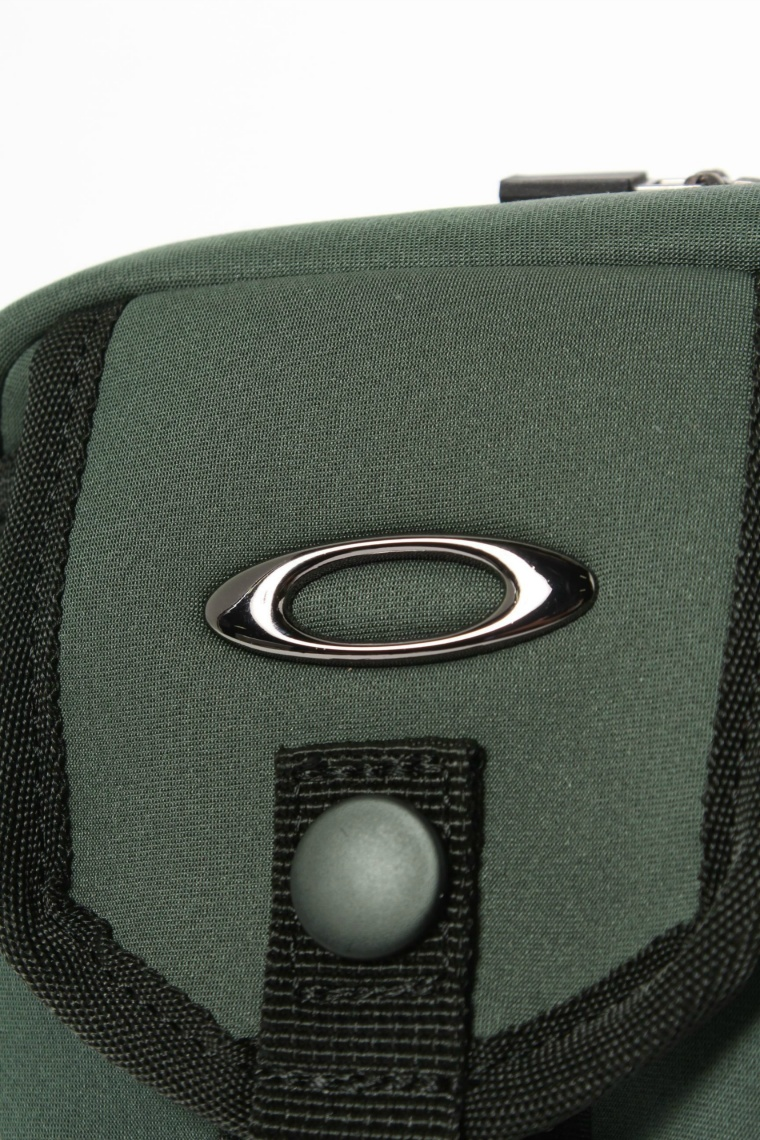 オークリー(OAKLEY) ウェストポーチ SKULL BELT POUCH15.0 FOS900651-86L 【国内正規品】