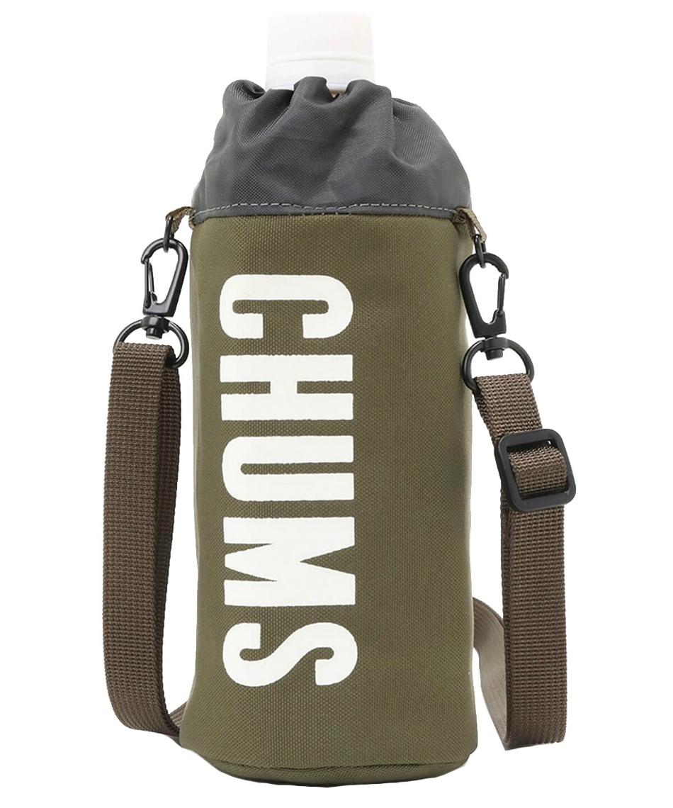 チャムス(CHUMS) ボトルケース リサイクルボトルホルダー ポーチ ボトルホルダー CH60-3139