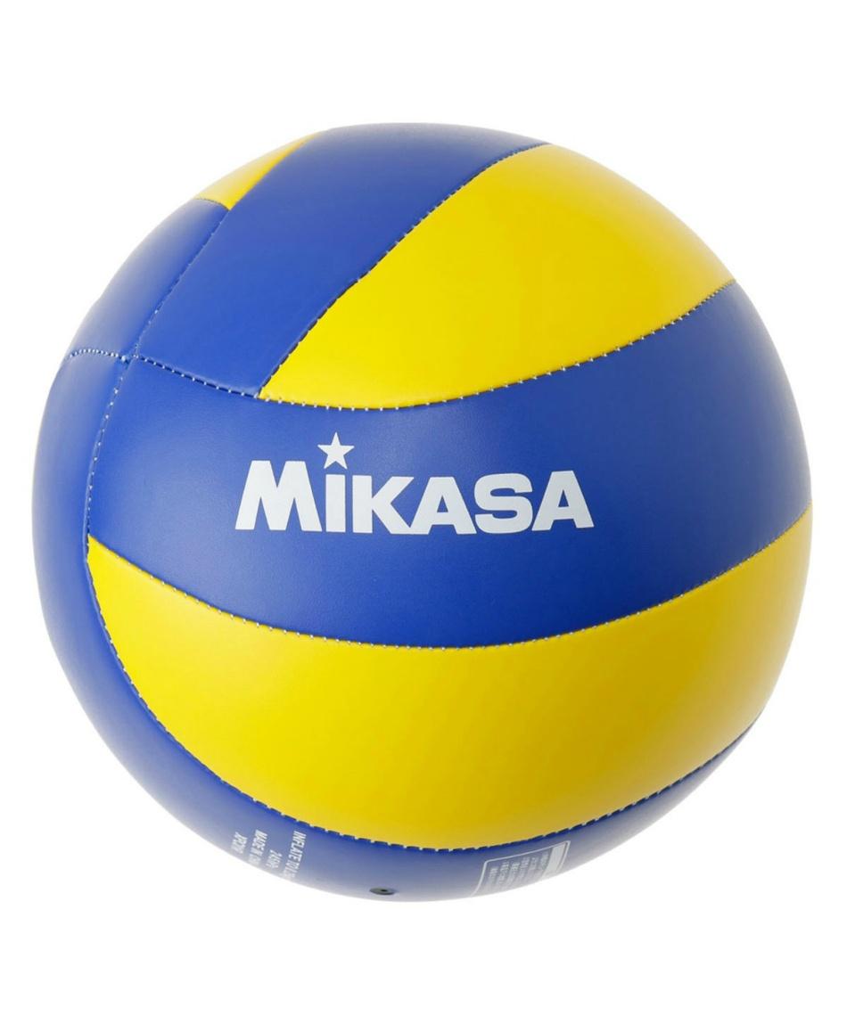 ミカサ(MIKASA) バレーボール 4号球 練習球 中学 家庭婦人用 MVA4000