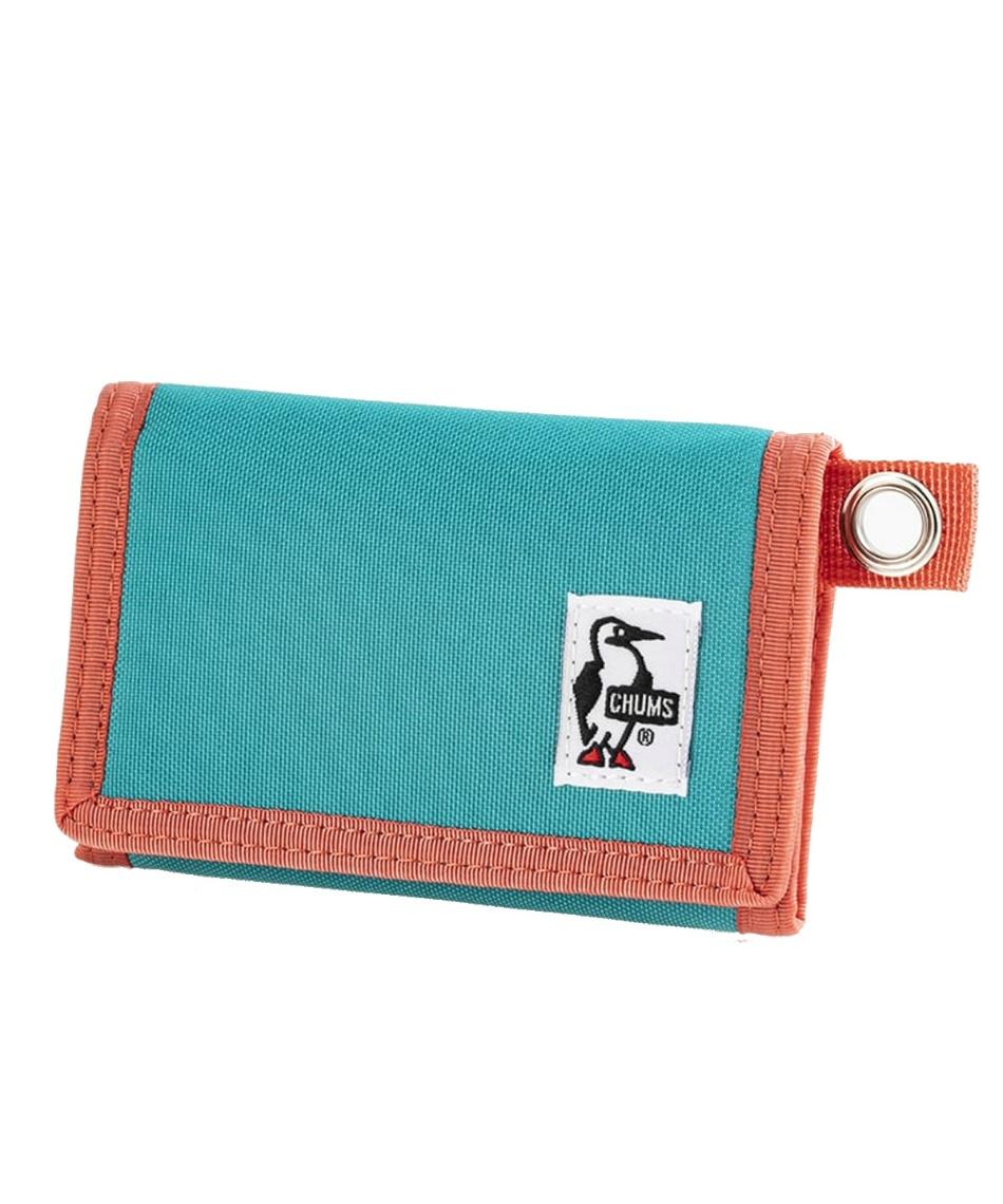 チャムス ( CHUMS ) 財布 Eco Small Wallet エコスモールウォレット コインケース CH60-0852