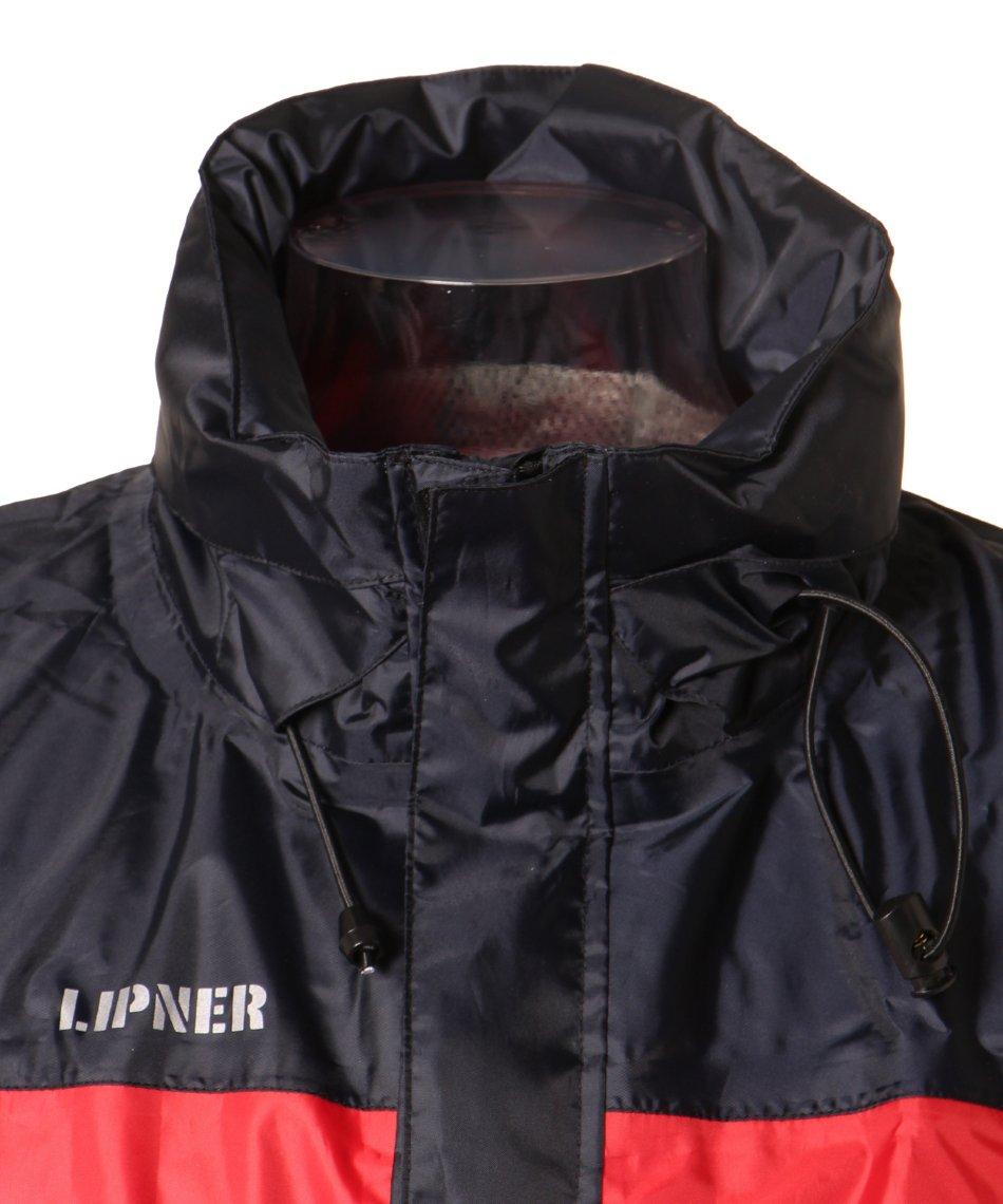 リプナー(LIPNER) レインウェア 上下セット エール 28655