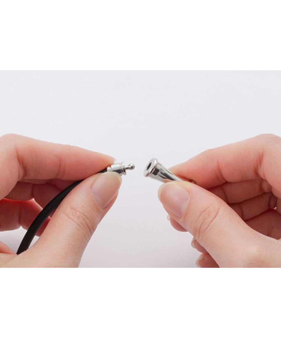 コラントッテ(Colantotte) 磁気ネックレス TAO ネックレス RAFFI ABAPF