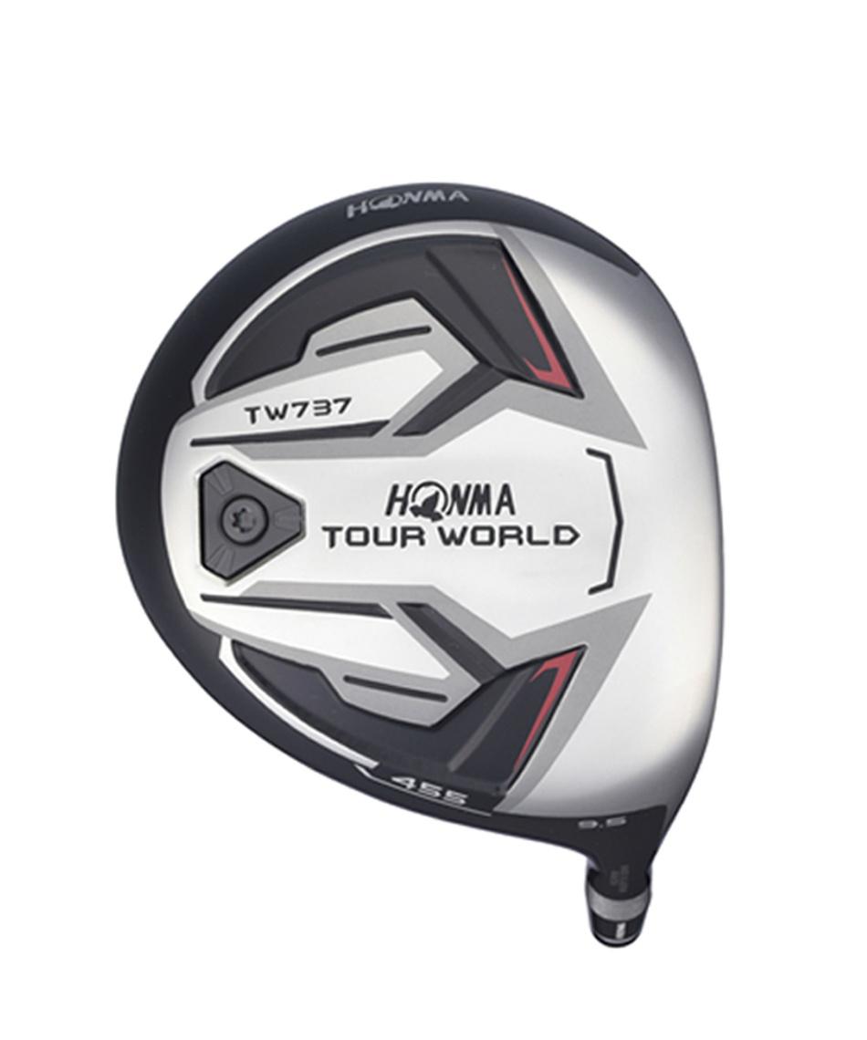 本間ゴルフ ( HONMA )  ゴルフクラブ 単品 ドライバー ツアーワールド TW737 455 ( VIZARD ) TOUR WORLD TW737 455 【2017年モデル】