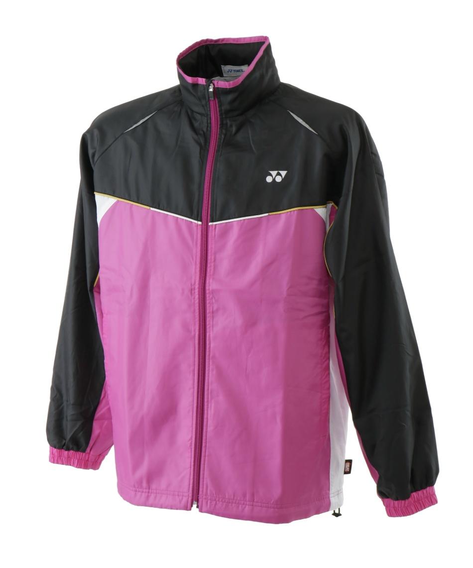 ヨネックス(YONEX) テニスウェア ウインドブレーカー 裏地付ウィンドウォーマーシャツ 70058