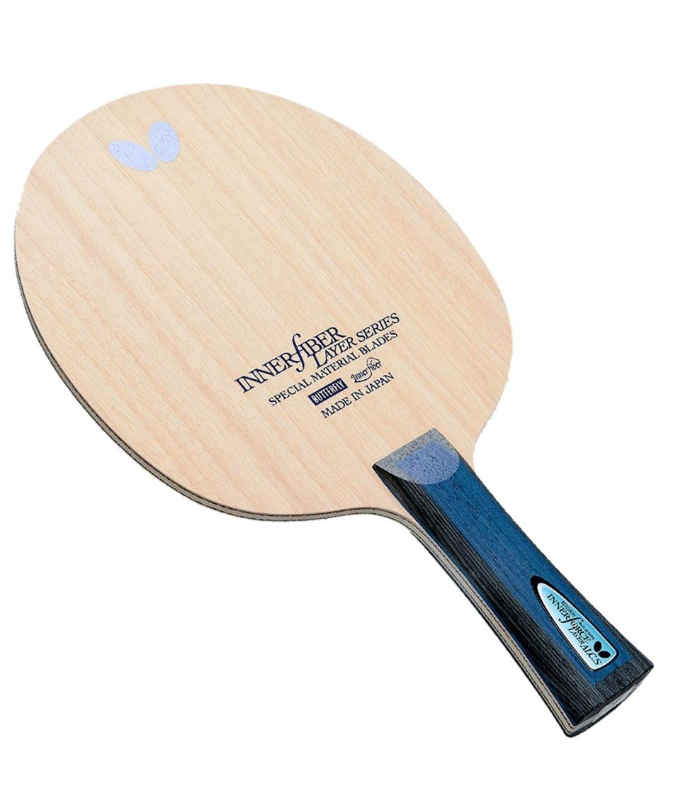 バタフライ ( Butterfly ) 卓球ラケット シェークタイプ インナーフォース レイヤー ALC.S FL 36861