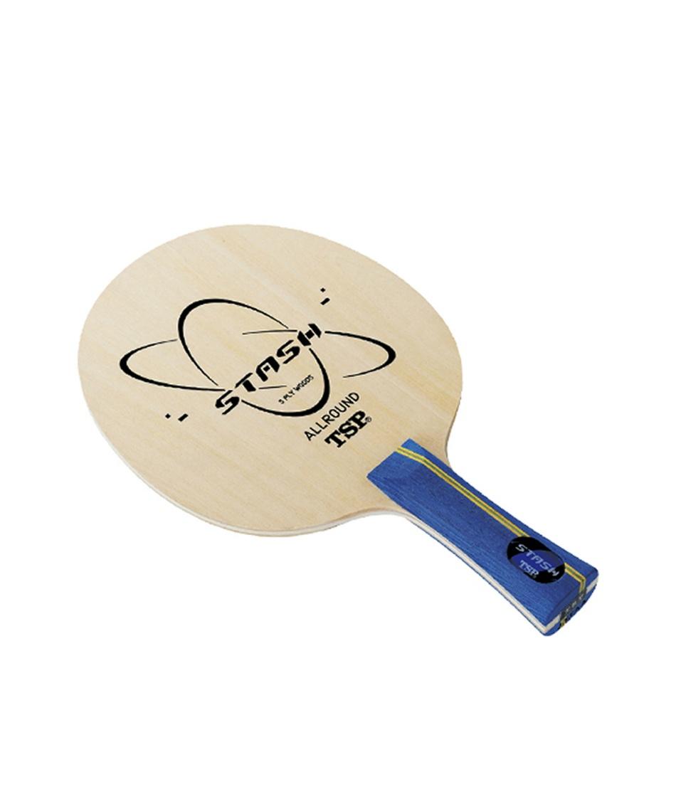 ティーエスピー ( TSP ) 卓球ラケット シェークタイプ スタッシュ 026154 FL