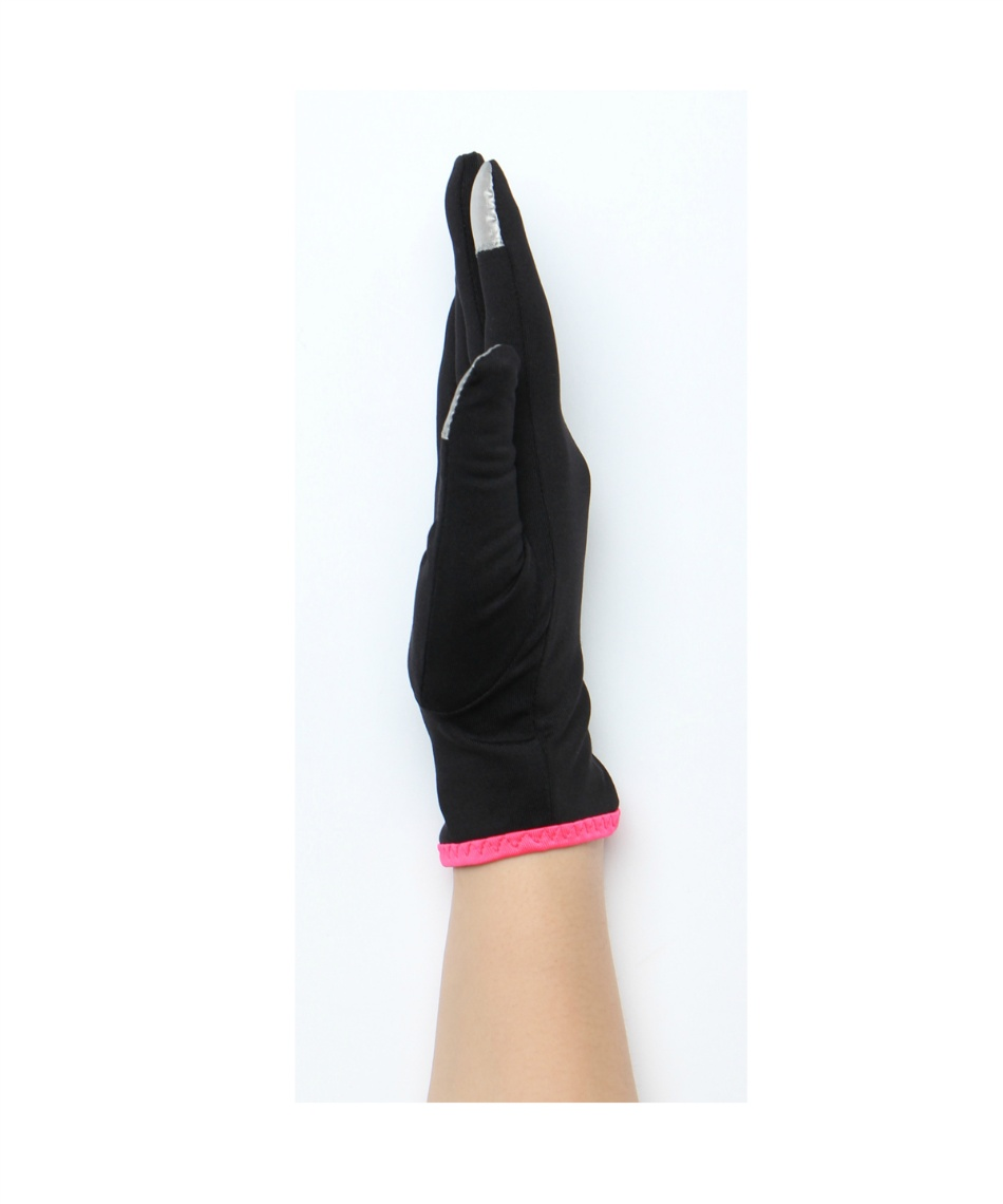 ビジョンクエスト(VISION QUEST) 手袋 RUNグローブ タッチ VQ560505G01