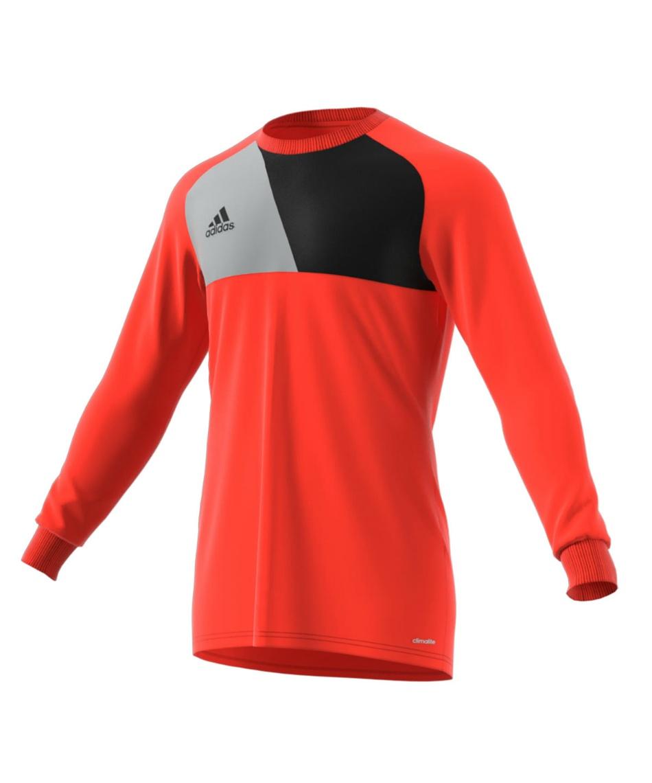 アディダス ( adidas )  サッカーウェア ASSITA 17 GK ジャージーロングスリーブ パッド付き BWP27( CV7749 )