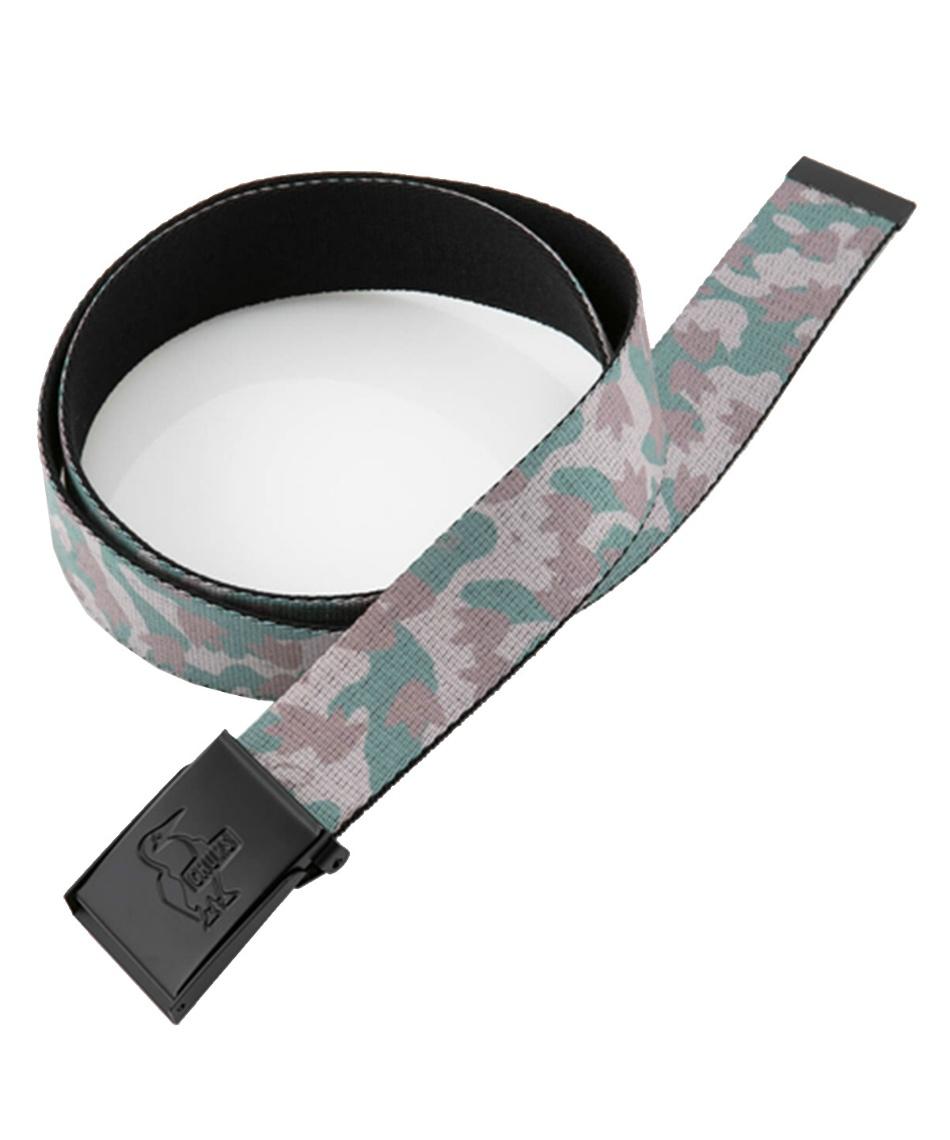 チャムス(CHUMS) ベルト Booby Easy Belt ブービーイージーベルト CH09-1109