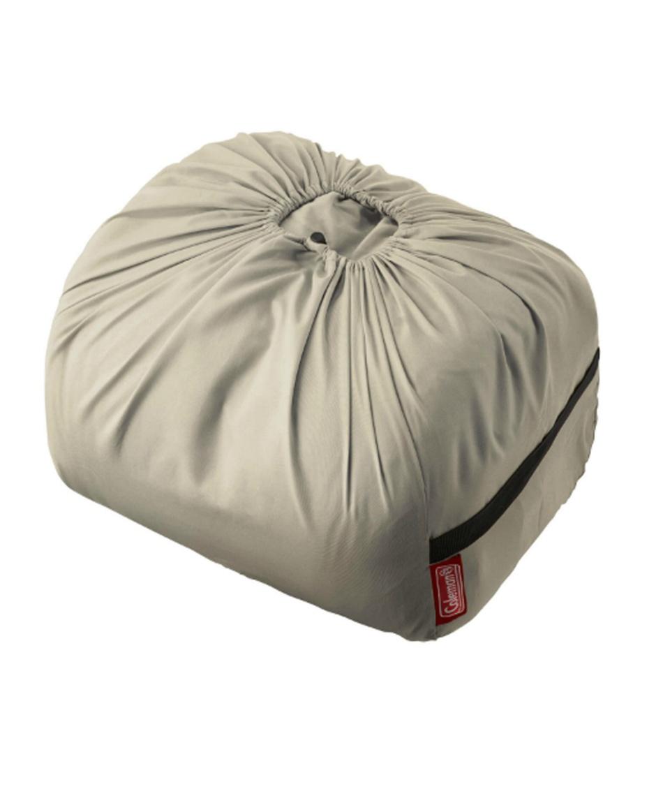 コールマン(Coleman) 封筒型シュラフ フリースイージーキャリースリーピングバッグ C5 デザート サンド 2000033803