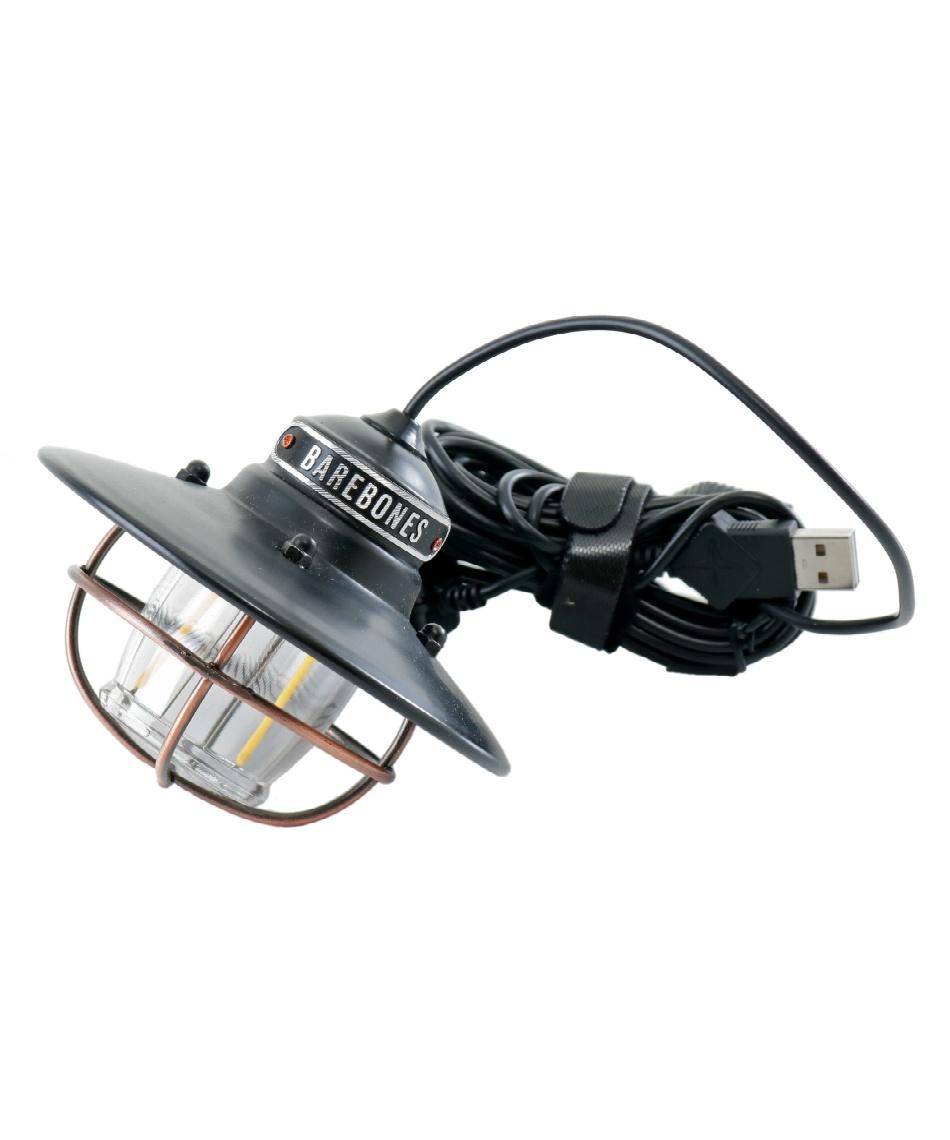 ベアボーンズリビング(Barebones Living) 飾りライト エジソンペンダントライト LED 20230006