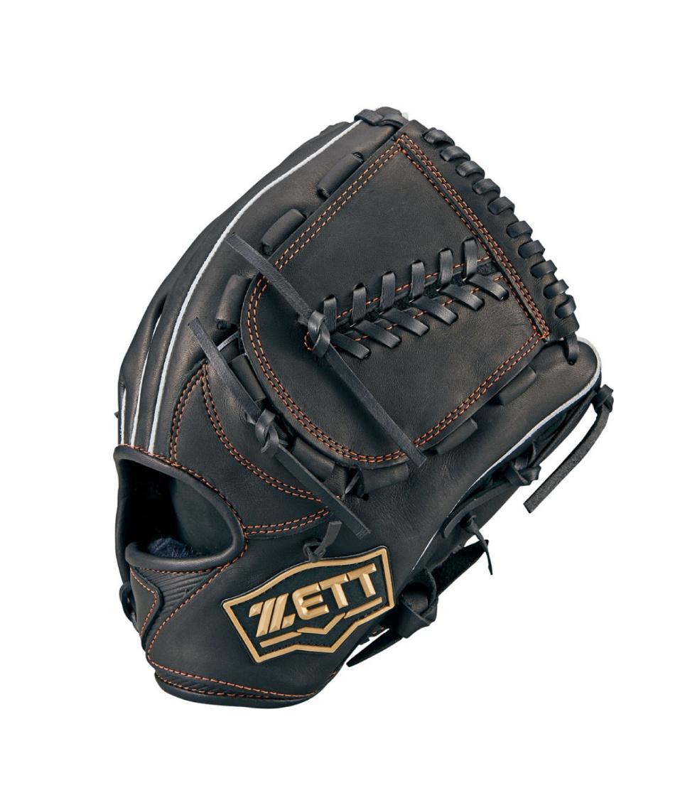 ゼット(ZETT) 野球 少年軟式グラブ Zero1 投手用 BJGB71930