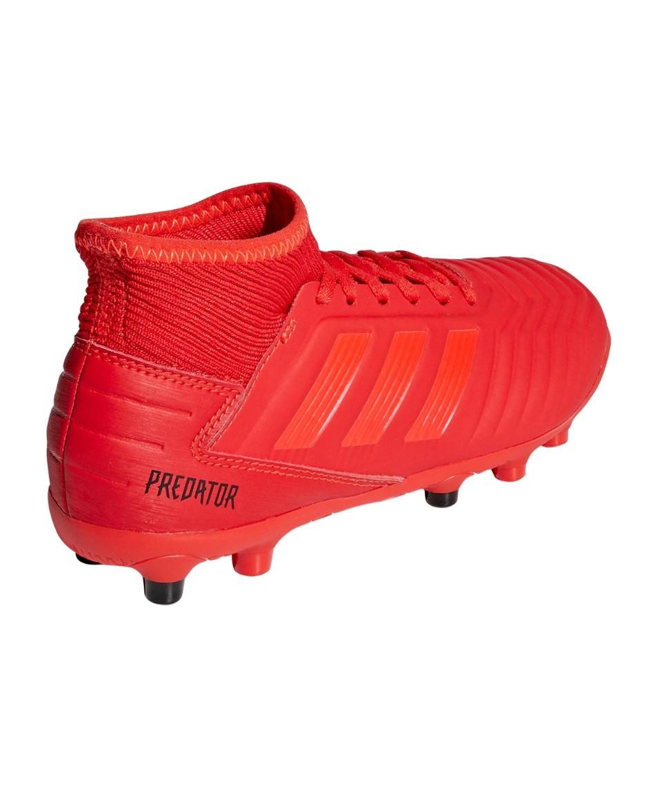アディダス(adidas) サッカースパイク プレデター 19.3-ジャパン HG AG J F97361 DBK88