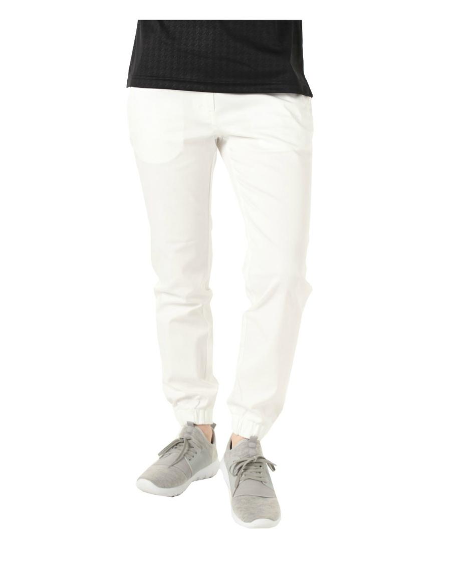 プーマ(PUMA) ゴルフウェア ロングパンツ シャンブレージョガーパンツ 923879
