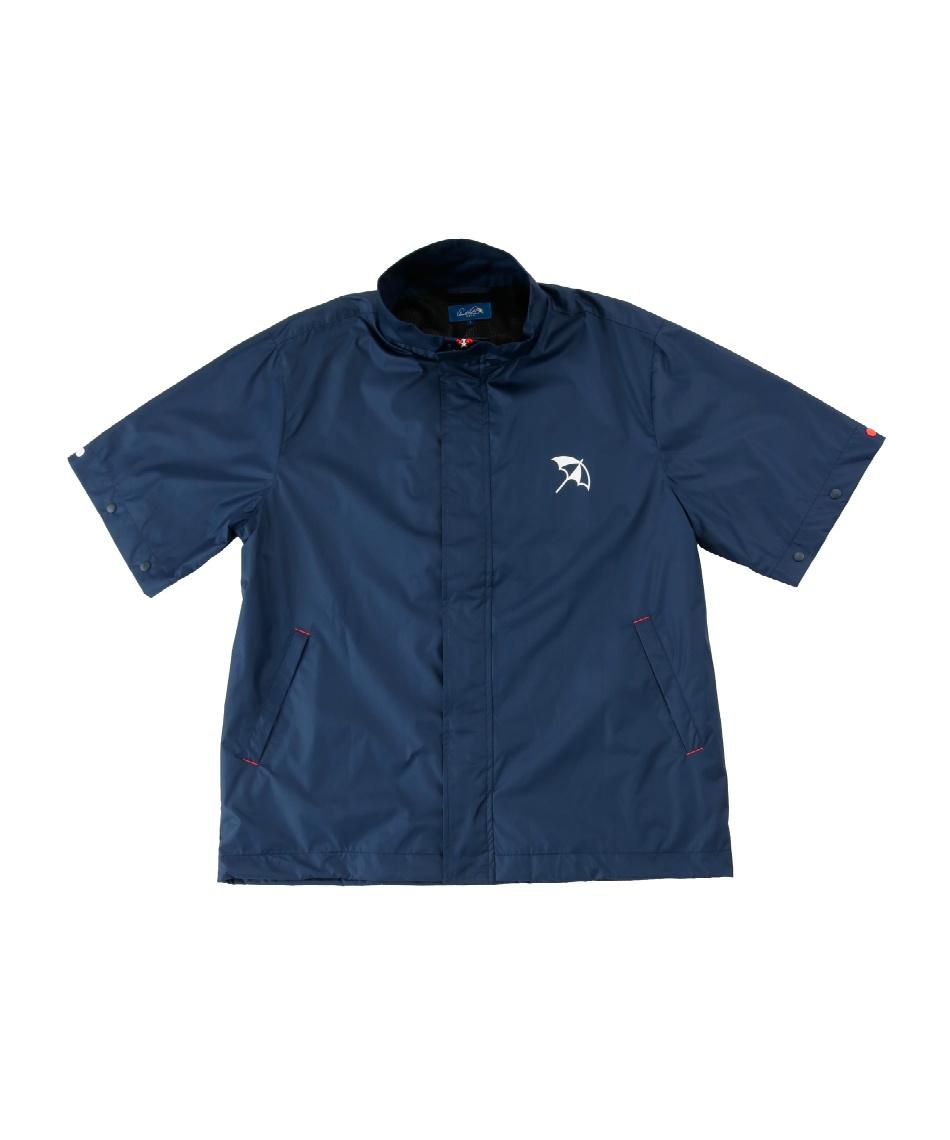 アーノルドパーマー(arnold palmer) ゴルフ レインウェア上下セット レインスーツ AP220503I01