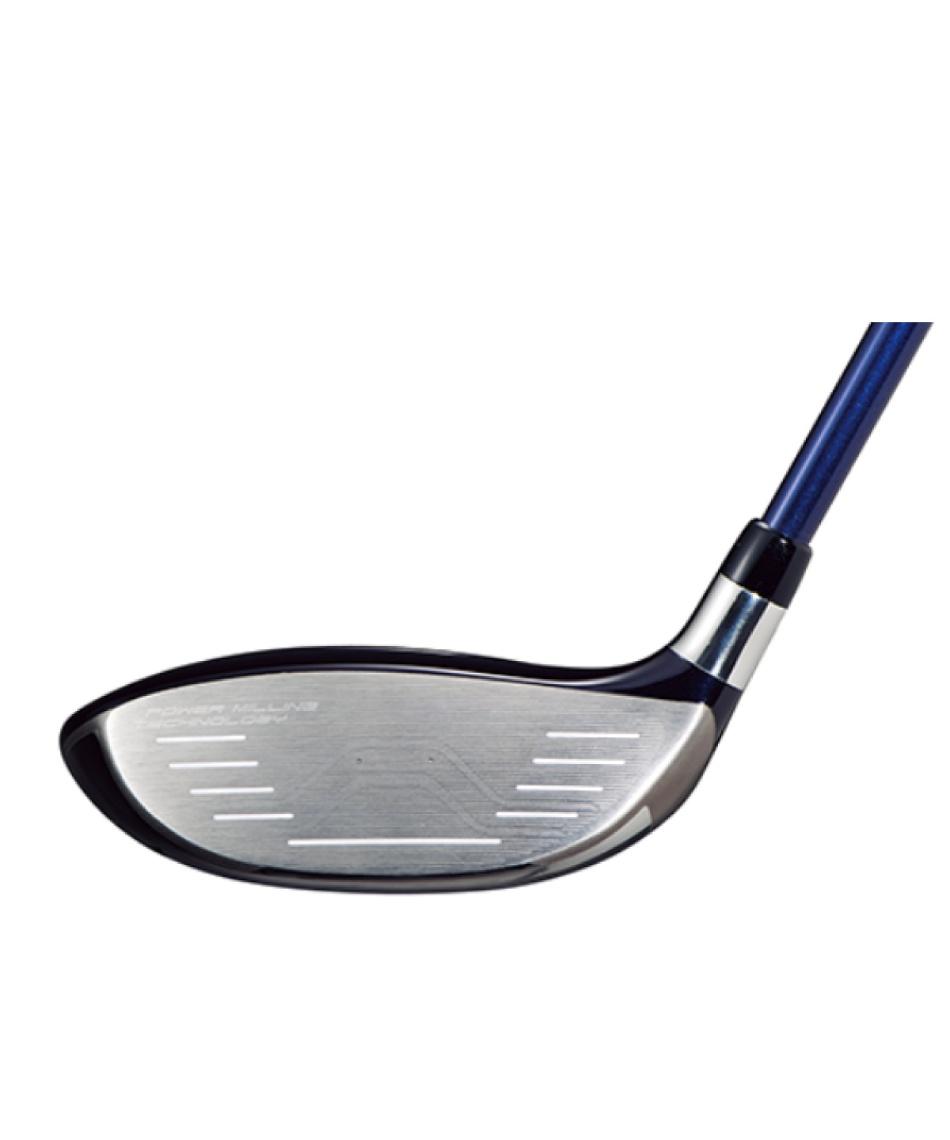 ブリヂストンゴルフ(BRIDGESTONE GOLF) ゴルフクラブ フェアウェイウッド TOUR B JGR FAIRWAY WOOD シャフト TOUR AD for JGR TG2-5
