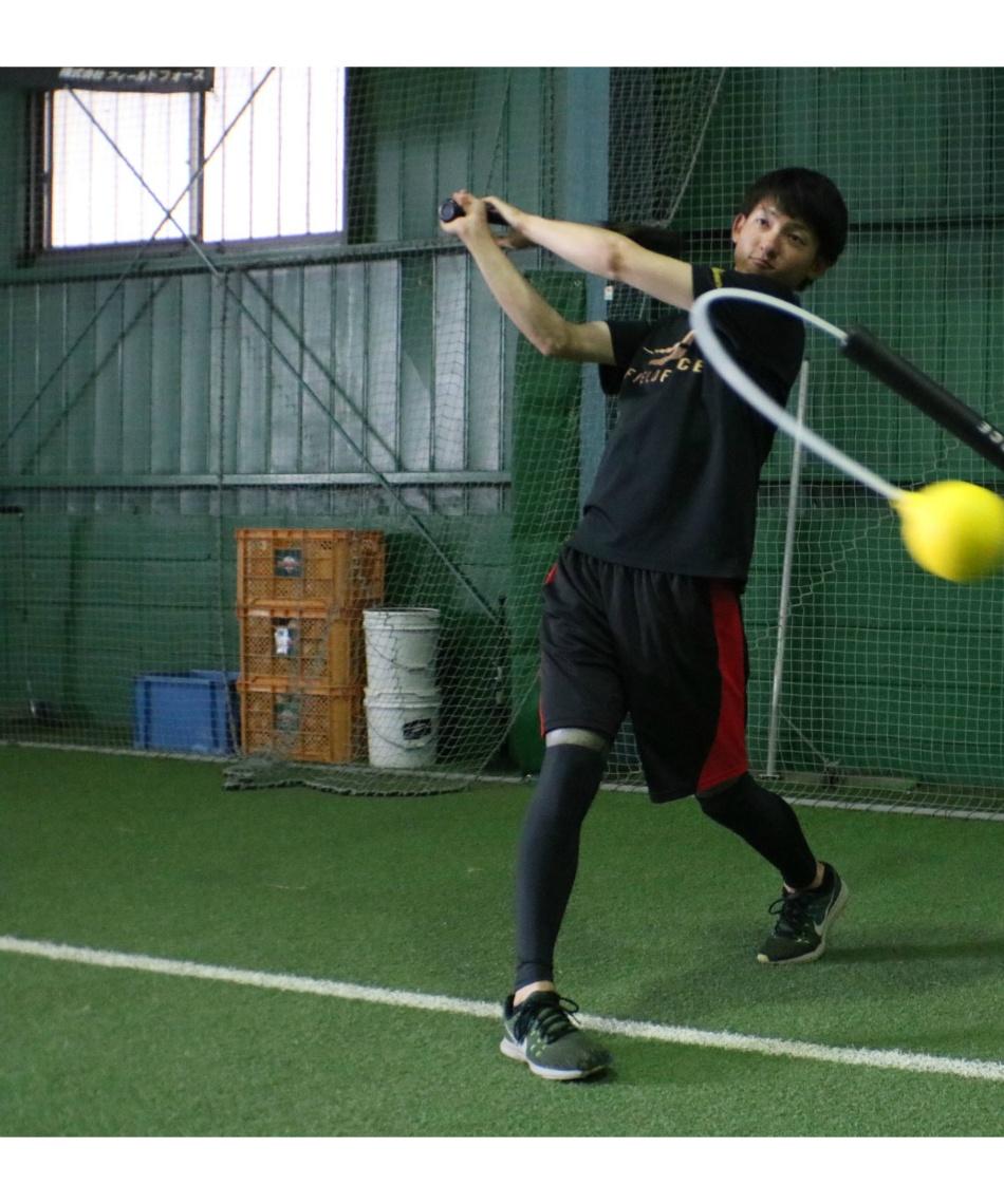 フィールドフォース(FIELDFORCE) 野球 バッティングティー コーチ棒 FCB-7012
