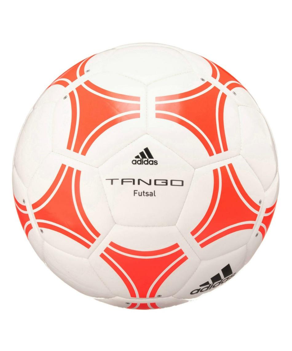 アディダス(adidas) フットサルボール 4号 タンゴフットサル 機械縫い AFF4813W
