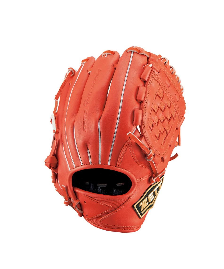 ゼット(ZETT) 野球 少年軟式グラブ ゼロワンステージ 投手 内野手用 BJGB71030