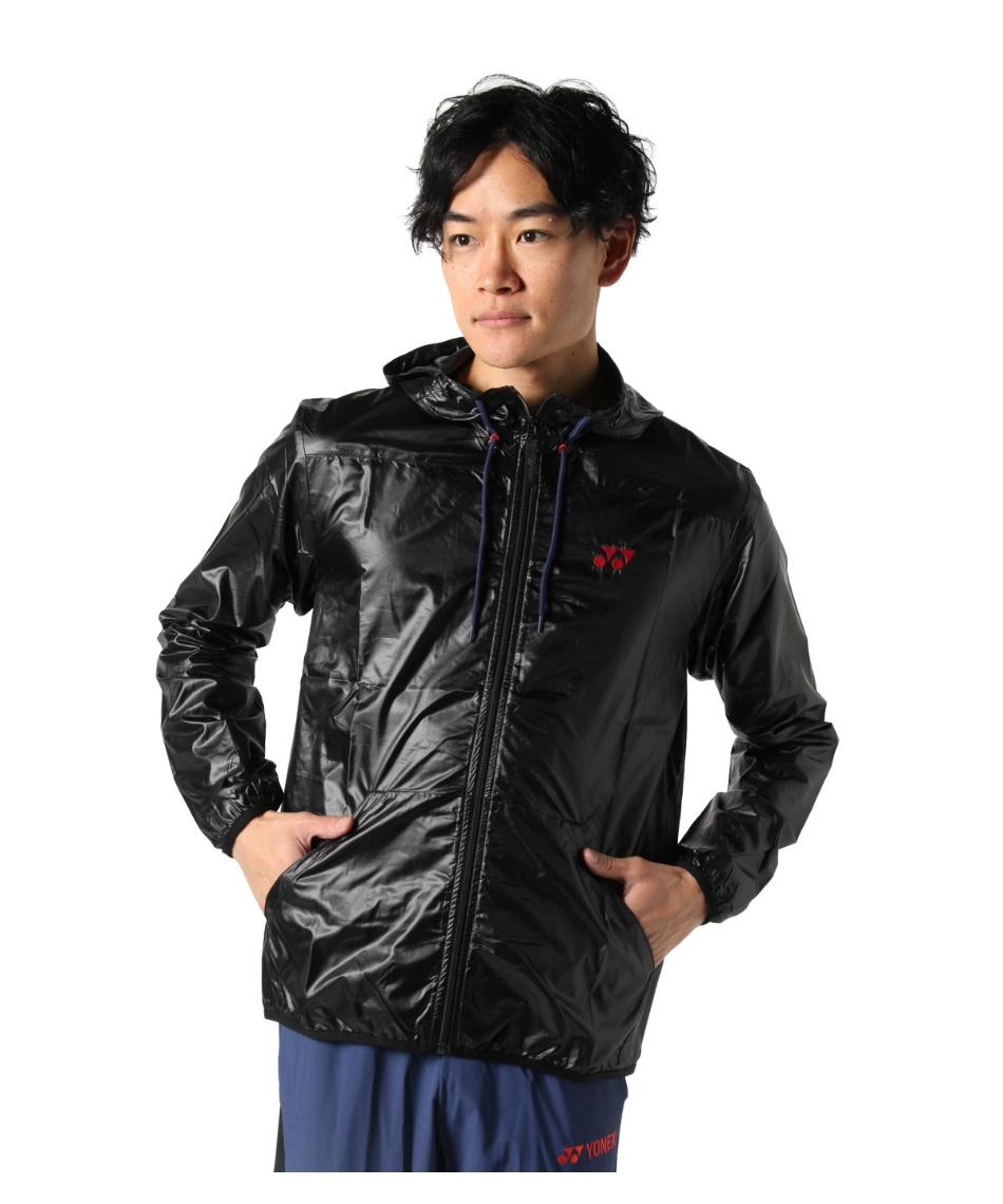 ヨネックス(YONEX) テニスウェア パーカー ウォームアップ 50076