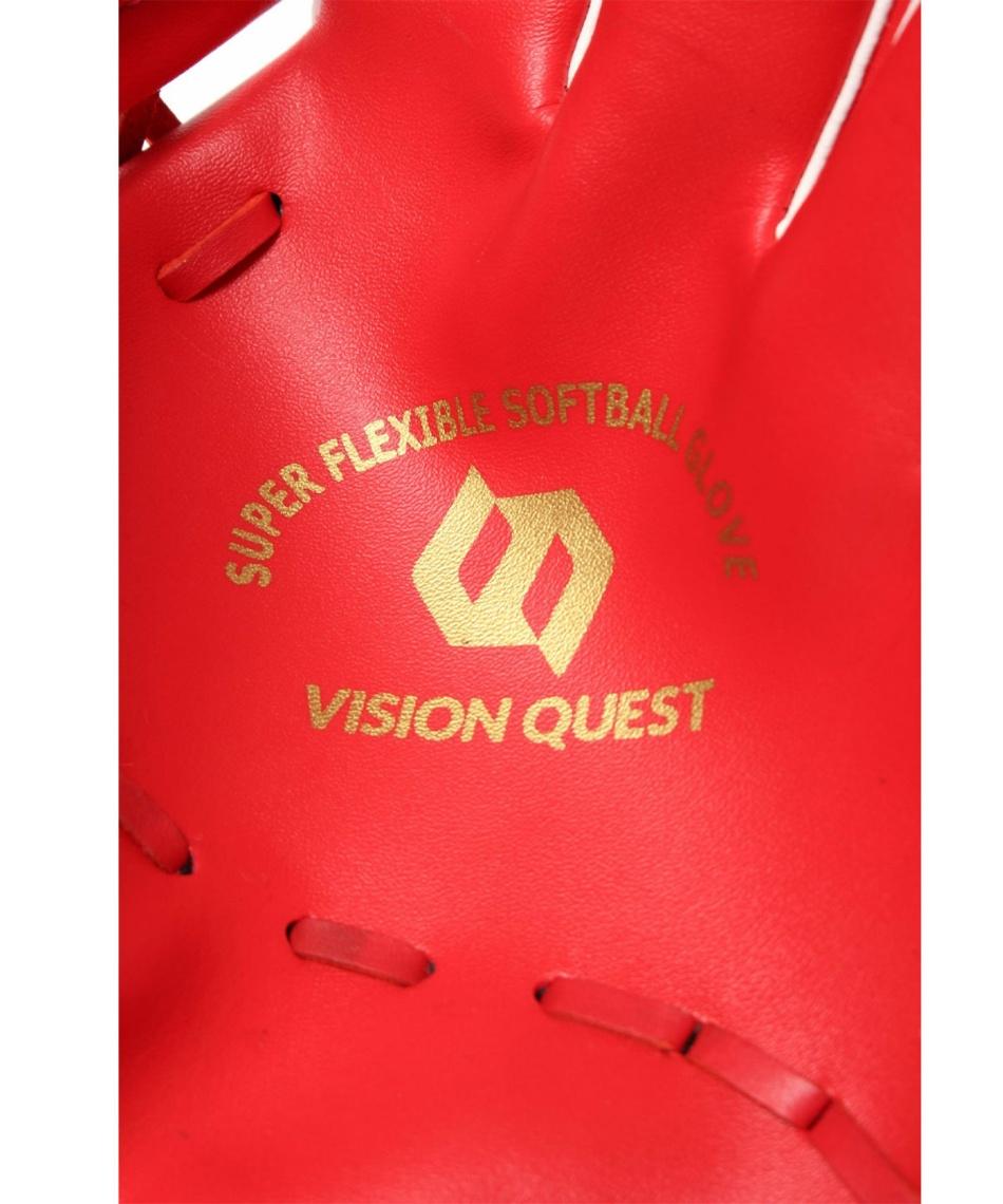 ビジョンクエスト(VISION QUEST) ソフトボールグローブ 少年 VQ2号ソフトグラブ  VQ550102J07