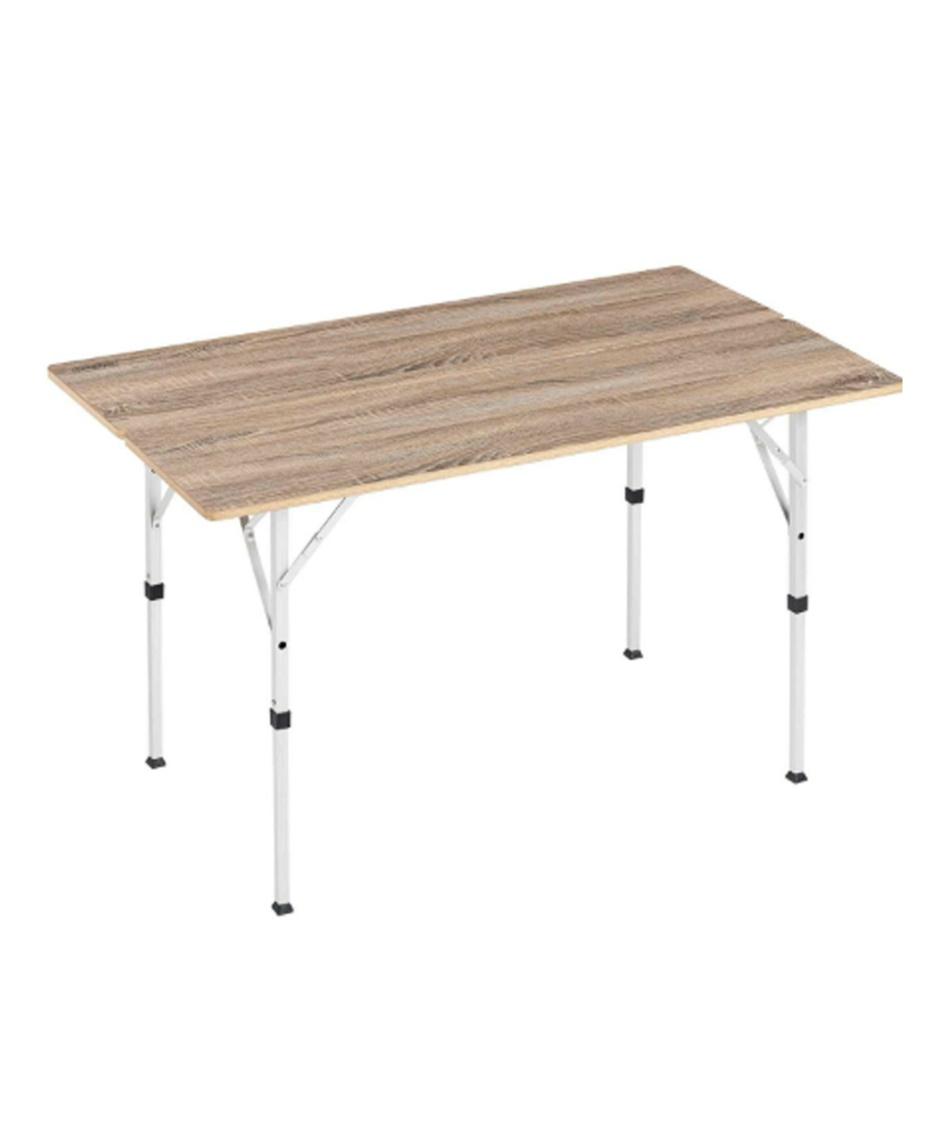 コールマン(Coleman) フォールディングリビングテーブル 120,アウトドアテーブル 120cm フォールディングリビングテーブル 120 2000034610