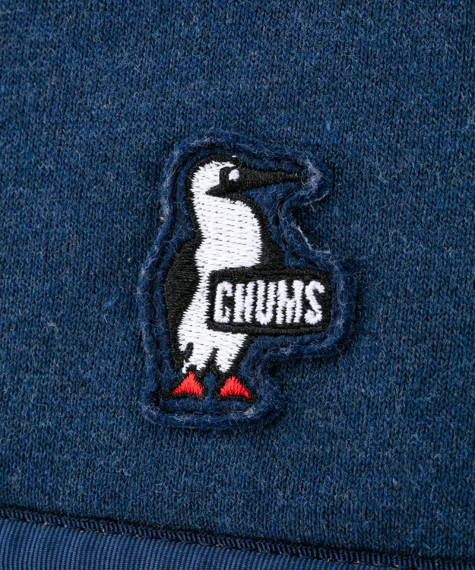 チャムス(CHUMS) ショルダーバッグ ブービーワッペンショルダースウェット CH60-2921