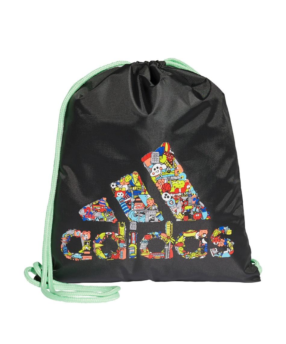 アディダス(adidas) ナップサック クレオファス プリント ジムサック Cleofus Print Gym Sack GF0259 JDT58