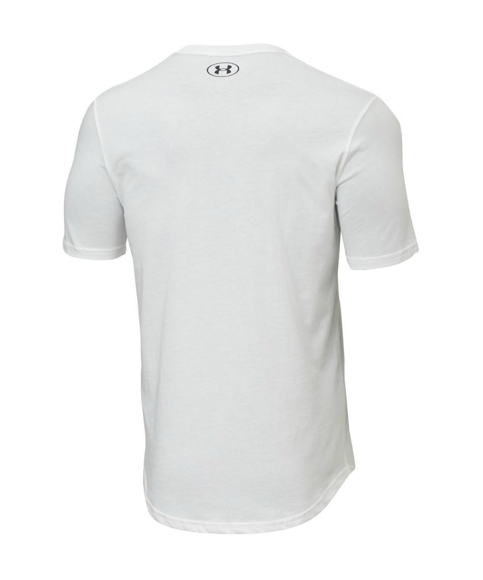 アンダーアーマー(UNDER ARMOUR) Tシャツ 半袖 UA PROJECT ROCK ブレイクスルー ショートスリーブ トレーニング MEN 1357191-112
