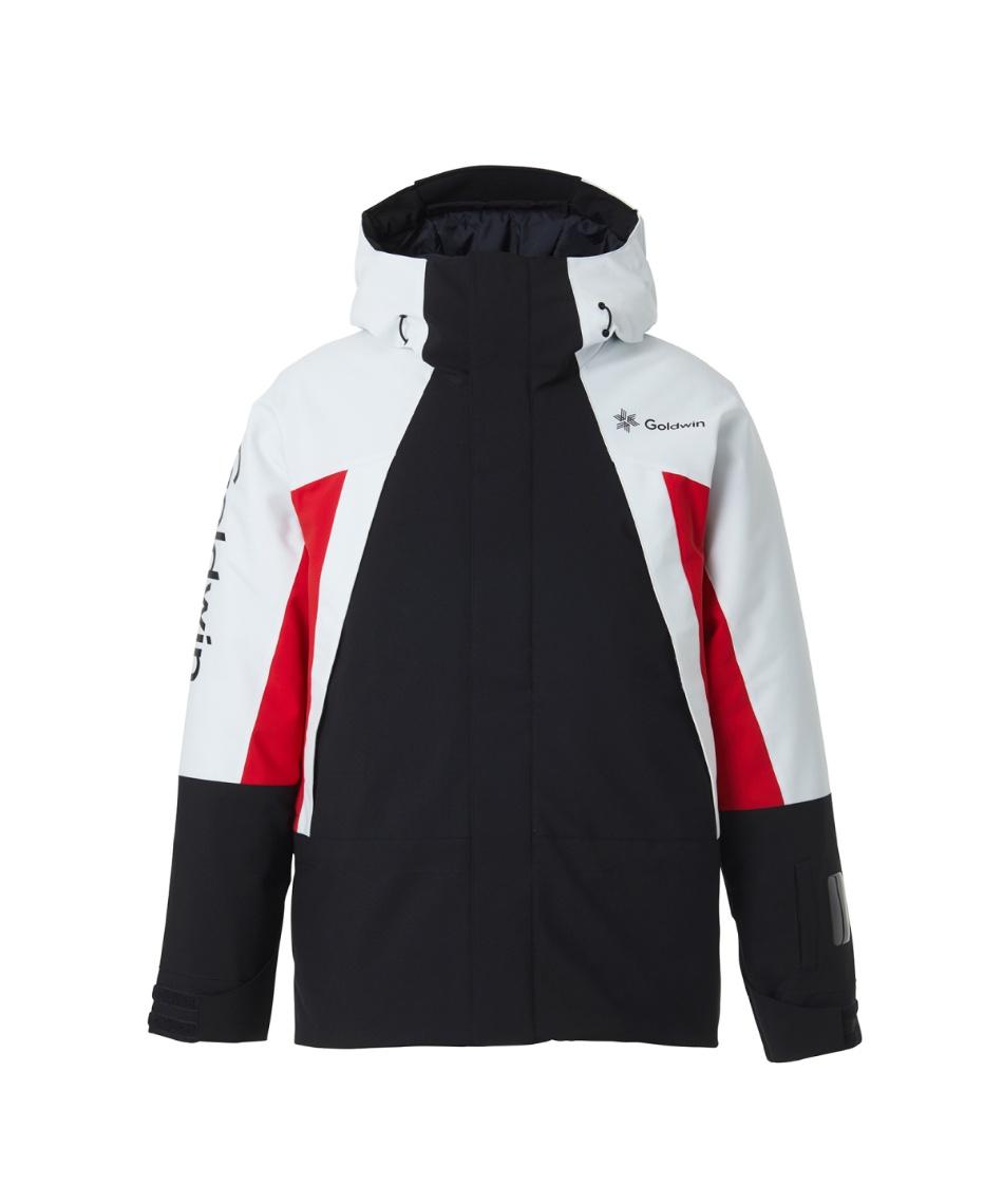 ゴールドウィン(GOLDWIN) スキーウェア ジャケット バロジャケット BARO JACKET G10325P 【20-21 2021モデル】