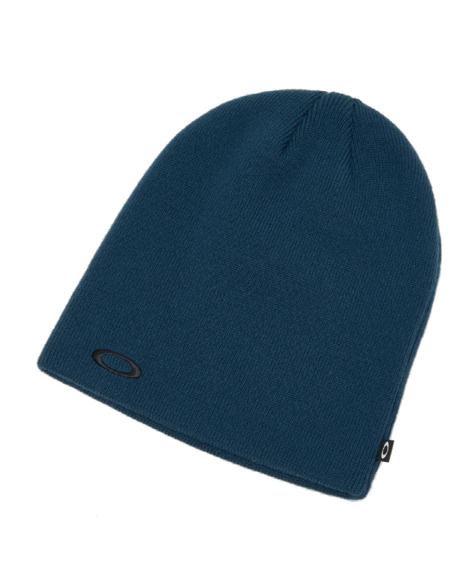 オークリー(OAKLEY) ニット帽 ファインニットビーニー Fine Knit Beanie 91099A-6PP 【国内正規品】