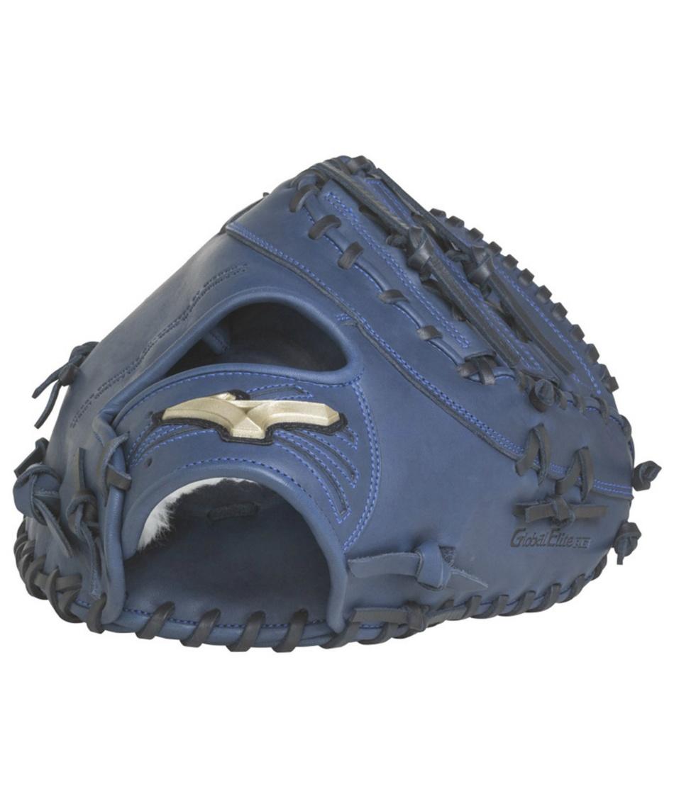 ミズノ(MIZUNO) 野球 少年軟式グラブ 一塁手 少年軟式用 グローバルエリートRG H Selection energy セレクションエナジー TK型 1AJFY23300
