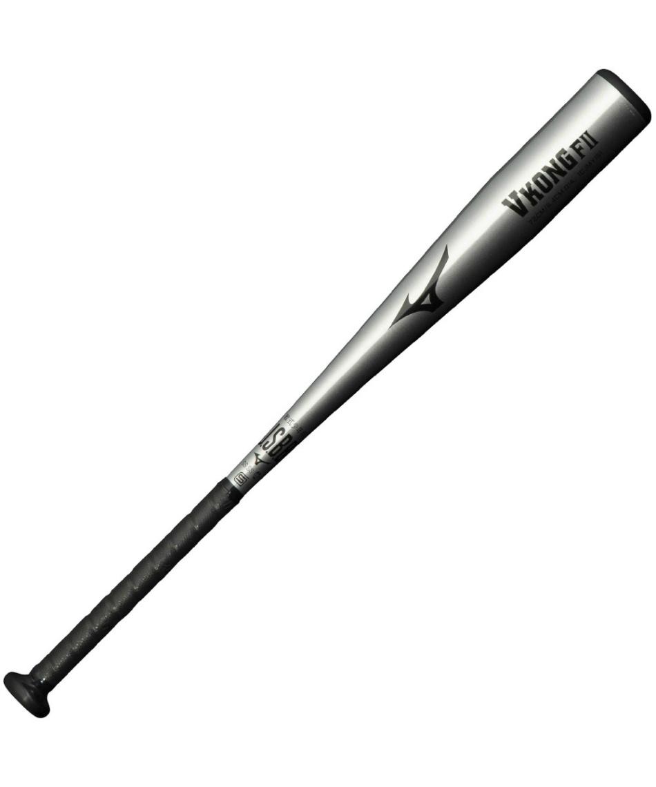 ミズノ(MIZUNO) 野球 少年軟式バット VKONG FII 1CJMY15172