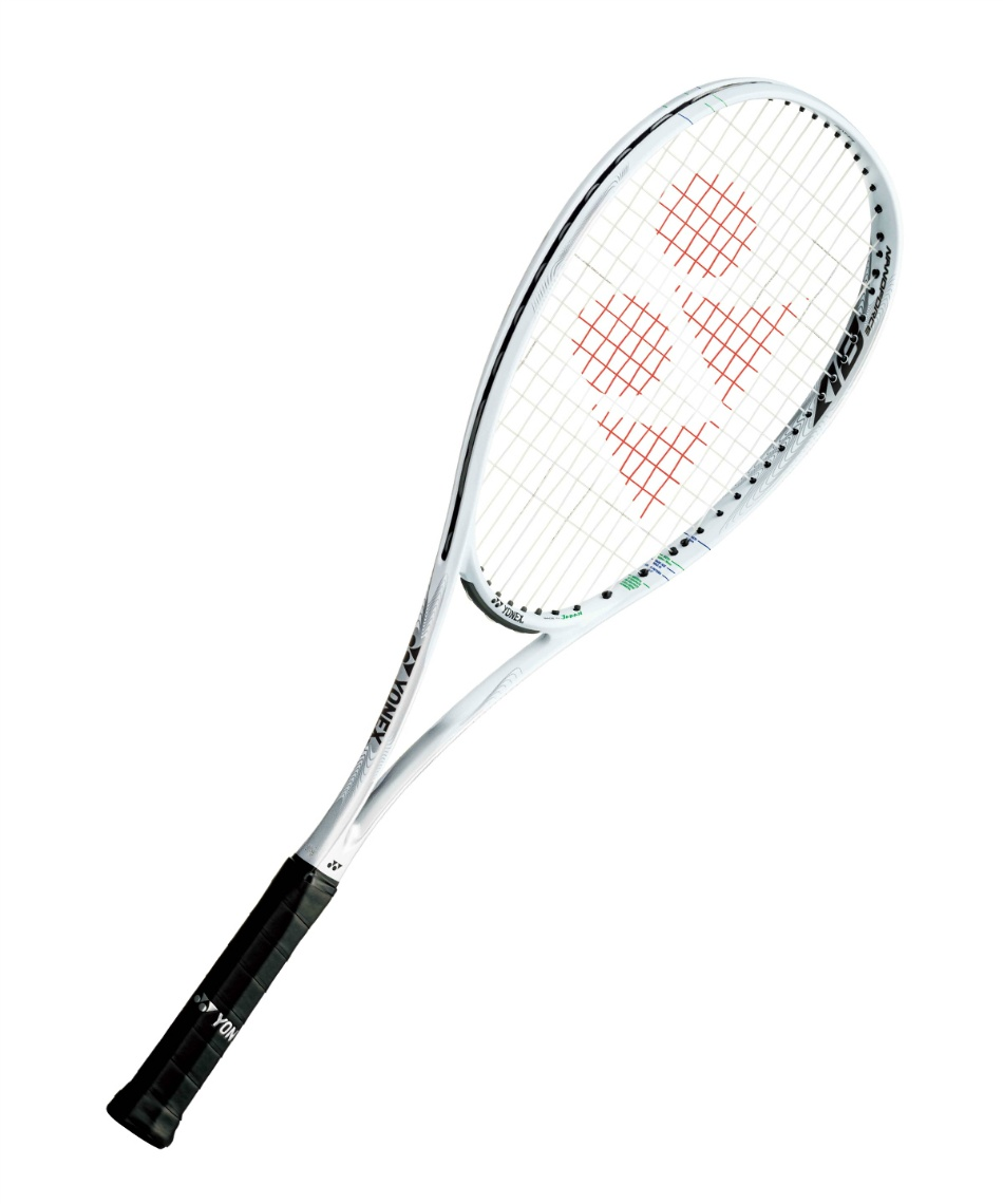 ヨネックス(YONEX) ソフトテニスラケット 前衛向け NANOFORCE 8V REV NF8VR-570