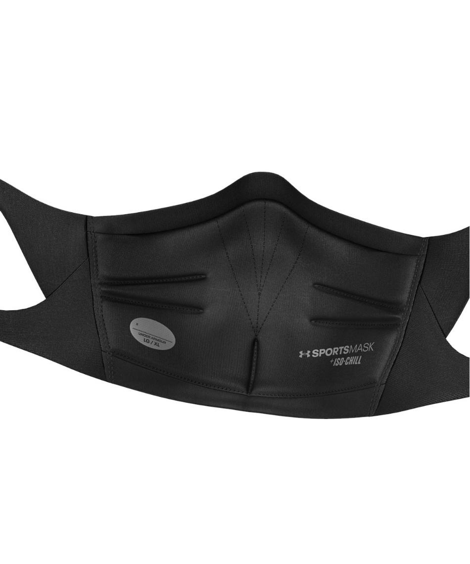 【お客様1点限り】 アンダーアーマー(UNDER ARMOUR) スポーツ マスク UA Sports Mask 1368010-002 2020