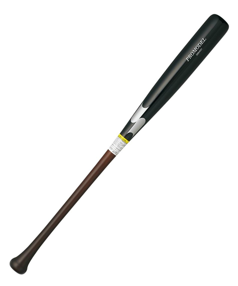 エスエスケイ(SSK) 野球 一般軟式バット 軟式木製 プロモデル 選手用再現 SBB4031